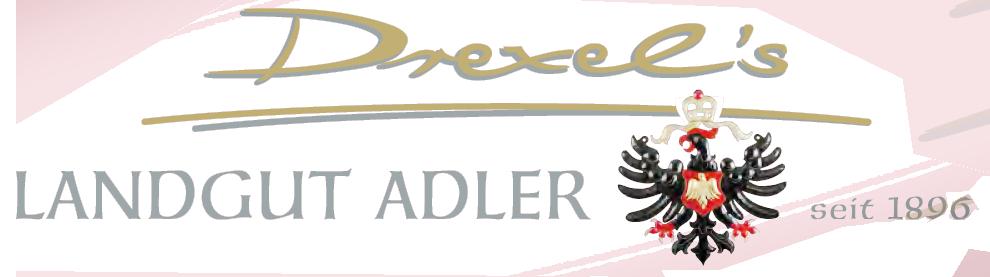 Drexels Landgut Adler